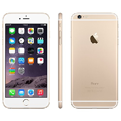 IPhone 6s plus 64gb seminovo